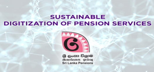 The Technological Session Organized by the Department in parallel to the National Pensioners'' Day - 2018