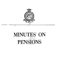 pension minite e